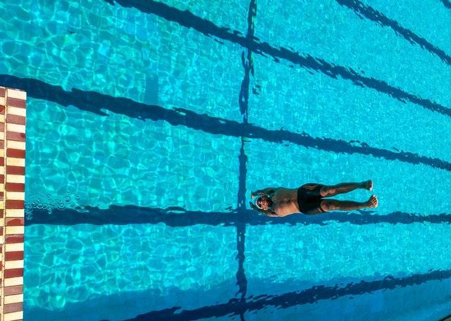 Simning i Stockholm
